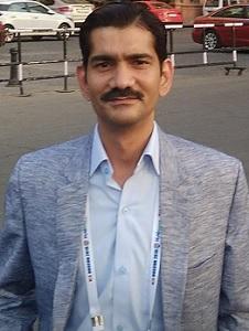 Vilok Bhaskar